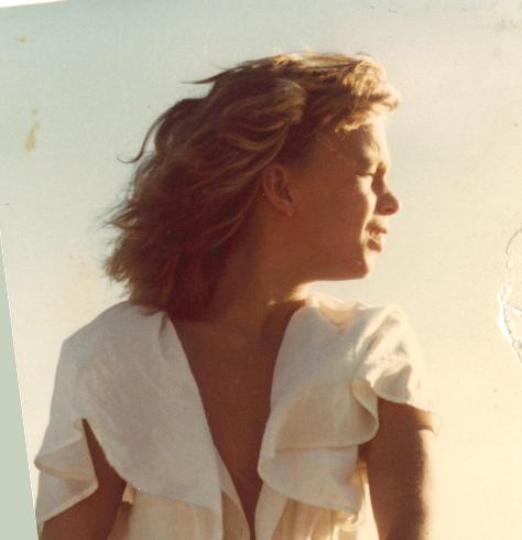 Kate Somerville Giving Back Image